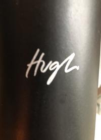Mac Forbes Hughtext