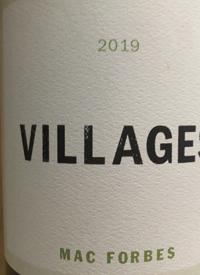 Mac Forbes Villages Woori Yallock Chardonnay