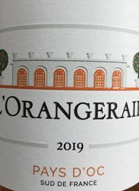 Maison Lorgeril L'Orangeraie Rosétext