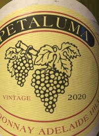 Petaluma Chardonnaytext