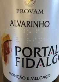 Provam Portal do Fidalgo Alvarinhotext