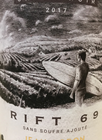 Jean Loron Rift 69 Sans Soufretext