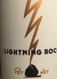 Lightning Rock Pét Nat