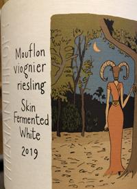 Therianthropy Mouflon Viognier Rieslingtext