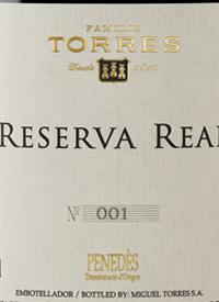 Torres Reserva Realtext