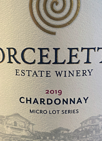 Corcelettes Chardonnay Micro Lot Seriestext
