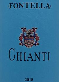 Fontella Chiantitext