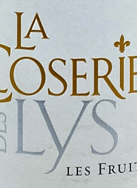La Closerie des Lys Les Fruitières Rosétext