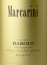 Marcarini Barolo Brunatetext