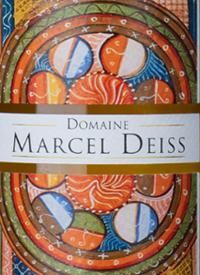 Marcel Deiss Complantation Naturetext