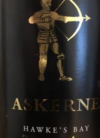 Askerne The Archer Chardonnaytext