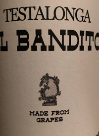 Testalonga El Banditotext