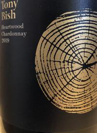 Tony Bish Heartwood Chardonnay