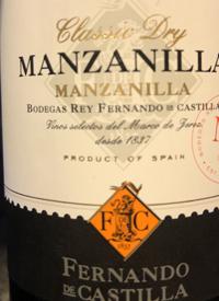 Fernando de Castilla Manzanillatext