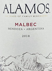 Alamos Malbectext