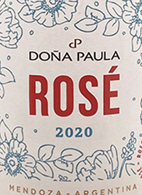 Doña Paula Rosétext