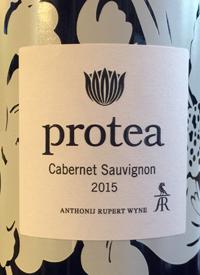 Protea Cabernet Sauvignontext