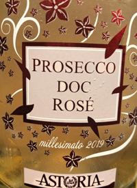 Astoria Prosecco Rosé Millesimato Extra Drytext
