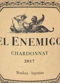 El Enemigo Chardonnaytext