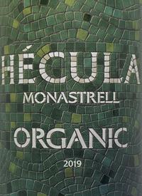 Castaño Hécula Monastrell Organictext