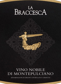 La Braccesca Vino Nobile de Montepulcianotext