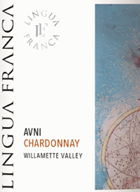 Lingua Franca AVNI Chardonnaytext