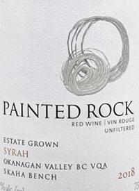 Painted Rock Syrahtext