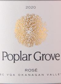 Poplar Grove Rosétext