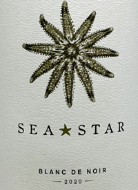 Sea Star Blanc de Noir Rosétext