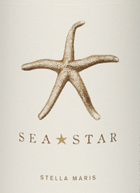 Sea Star Stella Maristext