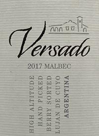 Versado Malbectext