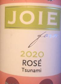JoieFarm Tsunami Rosétext