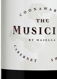 Majella The Musician Cabernet Shiraztext