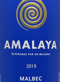 Amalaya Malbectext