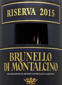 Argiano Brunello di Montalcino Riservatext