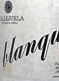 Callejuela Blanquito Manzanilla Pasadatext