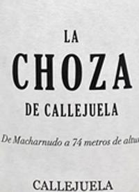 Callejuela La Chozatext