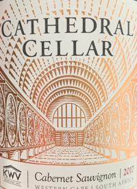 Cathedral Cellar Cabernet Sauvignontext