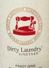 Dirty Laundry Vineyard Pinot Gristext