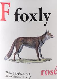 Foxly Rosétext