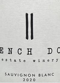 French Door Sauvignon Blanctext