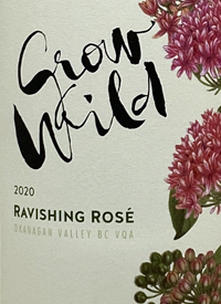 Grow Wild Ravishing Rosétext