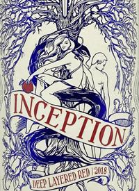 Inception Deep Layered Redtext