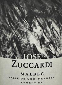 José Zuccardi Malbectext