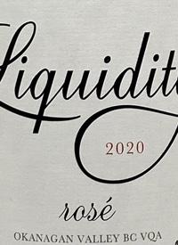 Liquidity Rosétext