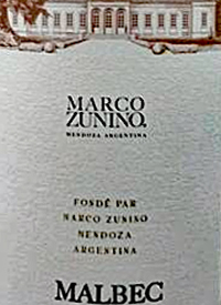 Marco Zunino Estancia Argentina Malbectext