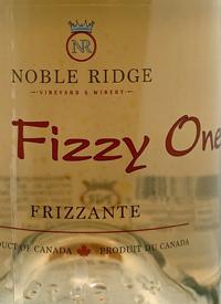 Noble Ridge The Fizzy Frizzantetext