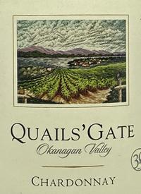 Quails' Gate Chardonnaytext