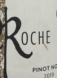 Roche Pinot Noir Texturetext