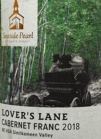 Seaside Pearl Lover's Lane Cabernet Franctext
